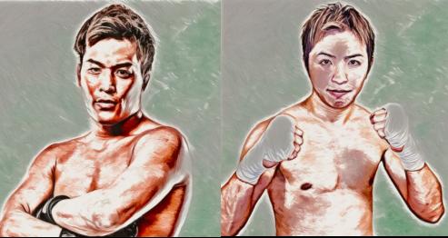 太田忍vs久保優太